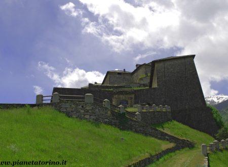 Estate al Forte di Exilles