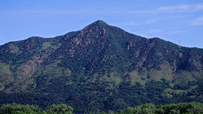 Monte Musinè