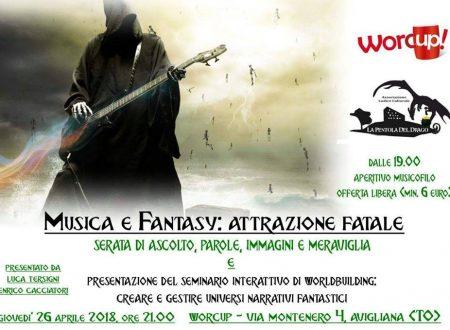 Musica e Fantasy