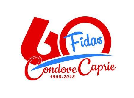 Condove: FIDAS Corsaal60esimo