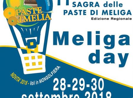 Meliga Day 2018