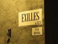 Exilles: passeggiata notturna